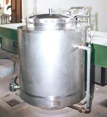 Calentadores de Agua a Gas con Tanque Acumulador
