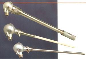 Modelo 1231 y 1231 - Sondas de O2