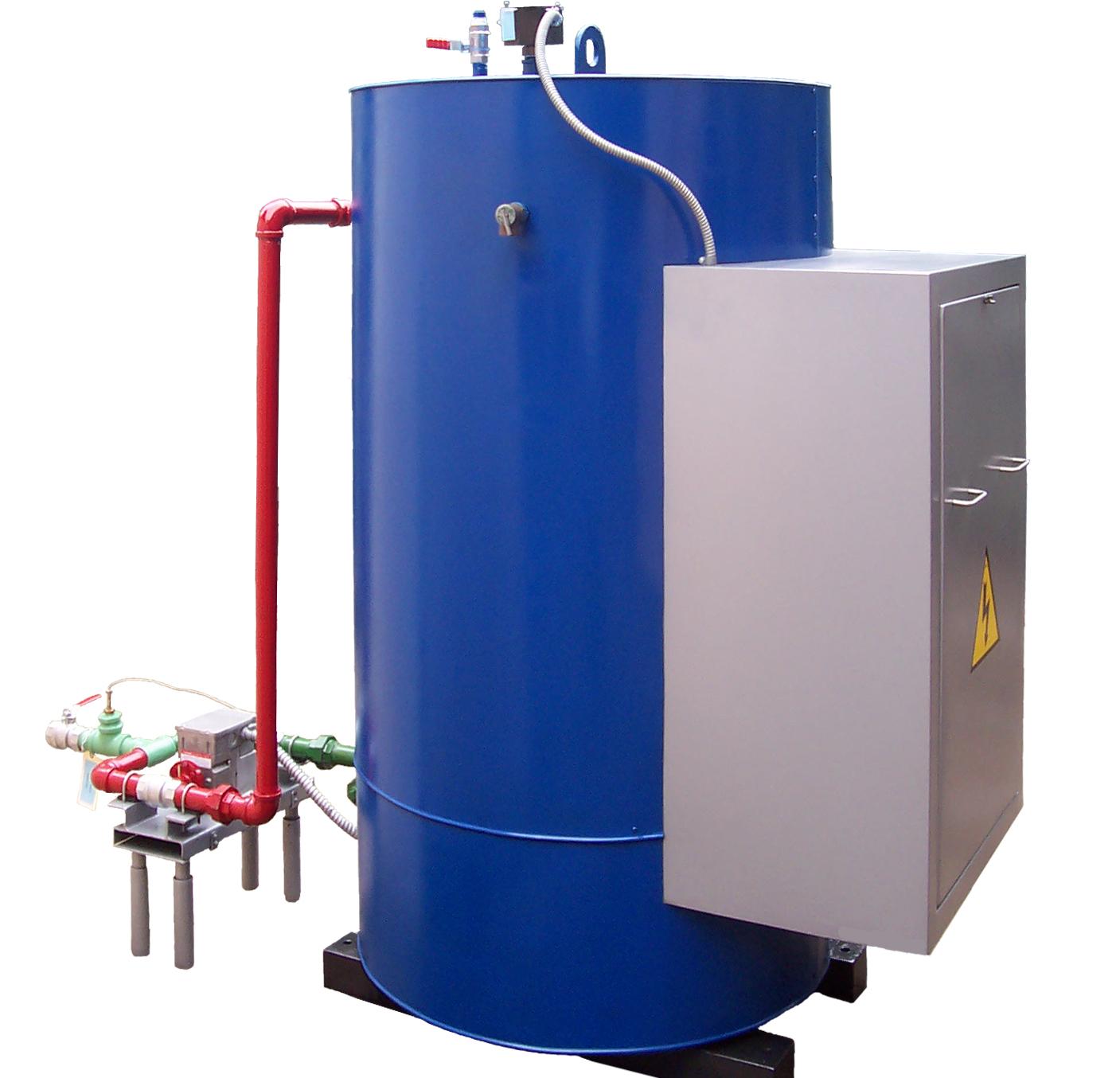 Calentador de Agua Eléctrico con Sistema de Temperatura Constante
