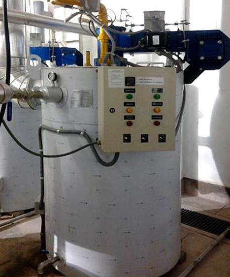 Calentador de Agua Instantaneo a Gas