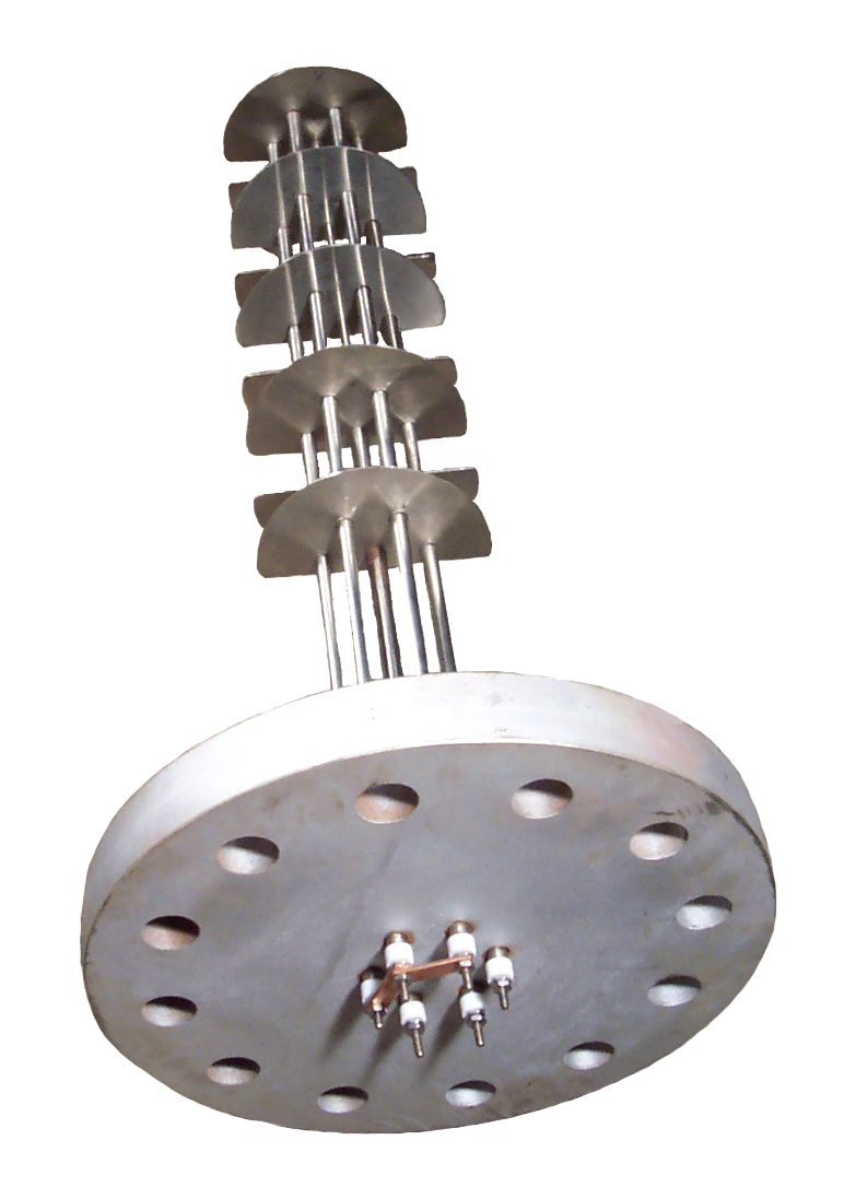 Resistencia para Calentador de Agua Eléctrico