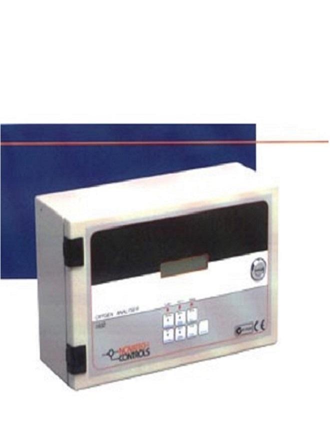 Analizadores de Combustión (Novatech)