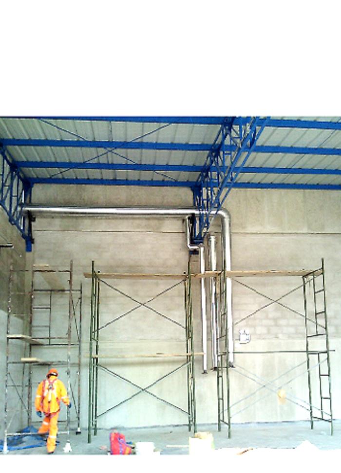 Instalaciones Electromecánicas